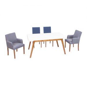 میز-زاویه