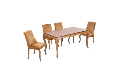 میز ماهان