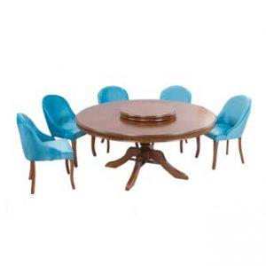میز گلدانی 8 نفره
